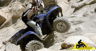 موتور چهارچرخ موانع ۲