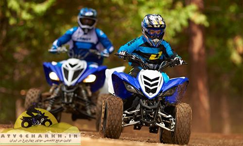 موتور سواری کودکان